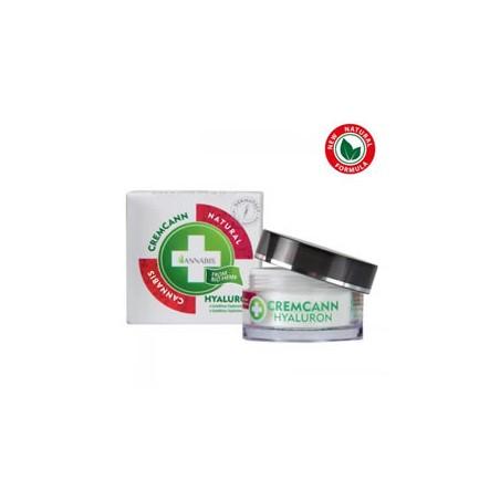 Crema de cannabis Hyaluron