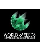 World of Seeds las semillas del mundo en tu mano